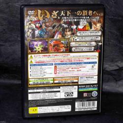 Samurai Spirits: Tenkaichi Kenkakuden - PS2 Japan