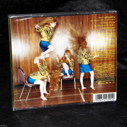 Kyary Pamyu Pamyu - Invader Invader - Maxi-CD Single