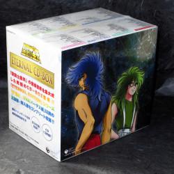 Saint Seiya Eternal CD Box