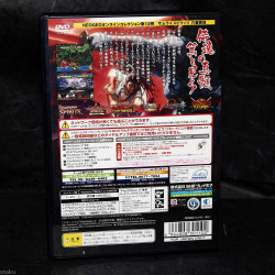 Samurai Spirits / Shodown Anthology - PS2 Japan