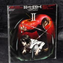 Death Note Original Soundtrack II