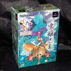 Mushihime-sama - PS2 - Limited Edition with Figure