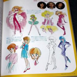 Akemi Takada - Magical Angel Creamy Mami