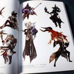 FINAL FANTASY XIV A Realm Reborn The Art of Eorzea